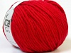 Filzy Wool Red