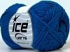 Baby Cotton Blue