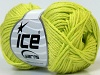 Baby Cotton Light Green
