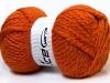 Alpine Alpaca Orange SuperBulky