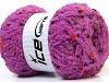 Puffy PomPom Lavender