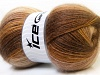 Angora Active Brown Shades