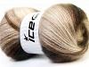 Angora Active Dark Brown Cream Brown Shades