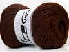 Wool DeLuxe Brown