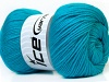 Wool DeLuxe Turquoise