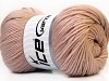 Wool DeLuxe Light Rose Brown