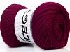 Wool DeLuxe Dark Fuchsia