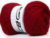 Wool DeLuxe Dark Red