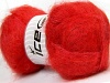 Bermuda Mohair Red
