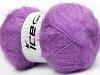 Bermuda Mohair Lilac