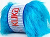 Supersoft Fur Turquoise