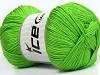 Baby AntiBacterial Light Green