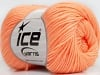 Baby Merino Deluxe Light Orange