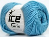 Baby Merino Deluxe Light Blue