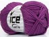 Baby Cotton Purple