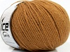 Pure Wool Light Brown