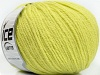 Pure Wool Light Green