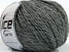 Assurdo Wool Grey Black