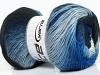 Primadonna Blue Shades