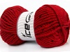 Ruby Wool Red