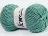 Ruby Wool Mint Green
