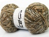 Harmony Mohair White Grey Brown Shades