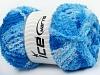 Puffy Blue Shades