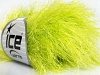 Long Eyelash Light Green