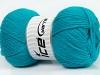 Virgin Wool Deluxe Turquoise