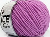 Superwash Merino Light Lilac