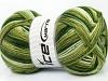 AntiPilling Color Green Shades
