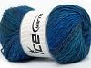 Sultan Wool Blue Shades