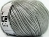 Silver Shine Grey