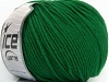 Superwash Merino Extrafine Green