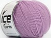 Superwash Merino Extrafine Light Lilac