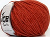 Superwash Wool Bulky Copper