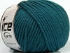 Superwash Wool Bulky Teal