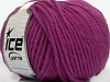 Superwash Wool Bulky Orchid