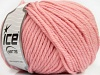 Superwash Wool Bulky Baby Pink