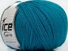 Superwash Wool Turquoise