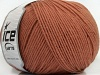Superwash Wool Copper