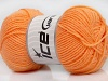 Lux Wool Light Orange