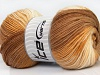 Magic DK Cream Brown Shades