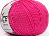 Superwash Wool Pink