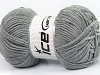Lorena Worsted Grey