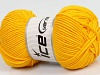 Lorena Worsted Yellow
