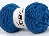 Lorena Worsted Blue