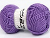 Lorena Worsted Lilac
