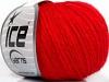 Baby Merino DK Red