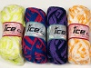 Scarf Yarns Mixed Lot Mirabella Amor